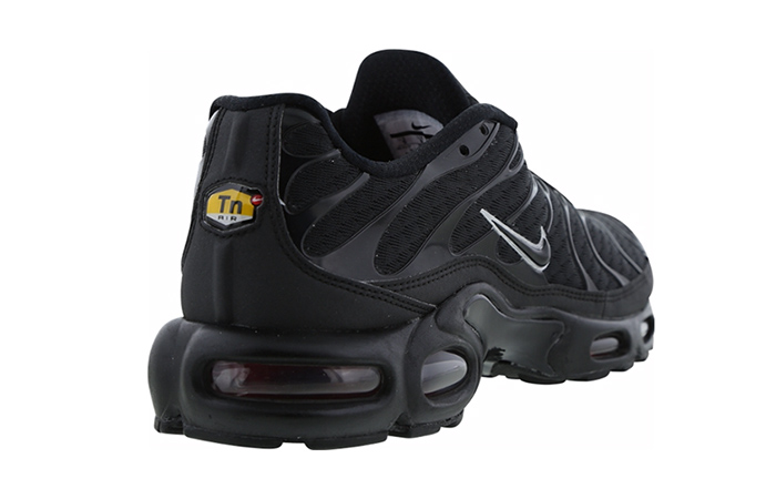 official photos 26808 67a91 ... Footlocker Exclusive Nike Tuned 1 Black Buy New Sneakers Trainers FOR  Man Women in United Kingdom