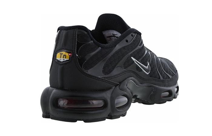 5b29fd1305b2d ... Footlocker Exclusive Nike Tuned 1 Black Buy New Sneakers Trainers FOR  Man Women in United Kingdom
