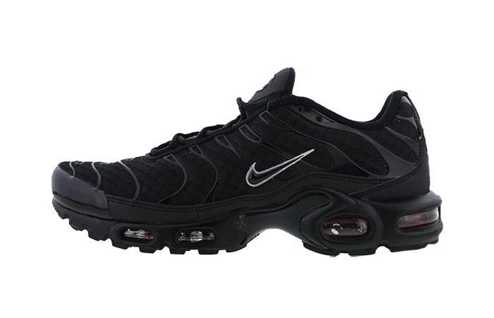 super popular 2f973 103e0 Footlocker Exclusive Nike Tuned 1 Black