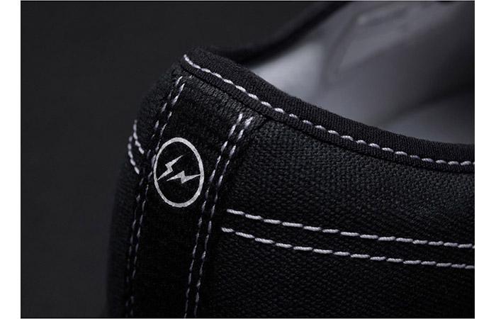 Fragment Design Converse Jack Purcell Modern Black 160159C Buy New Sneakers Trainers FOR Man Women in UK EU DE Sneaker Release Date 05