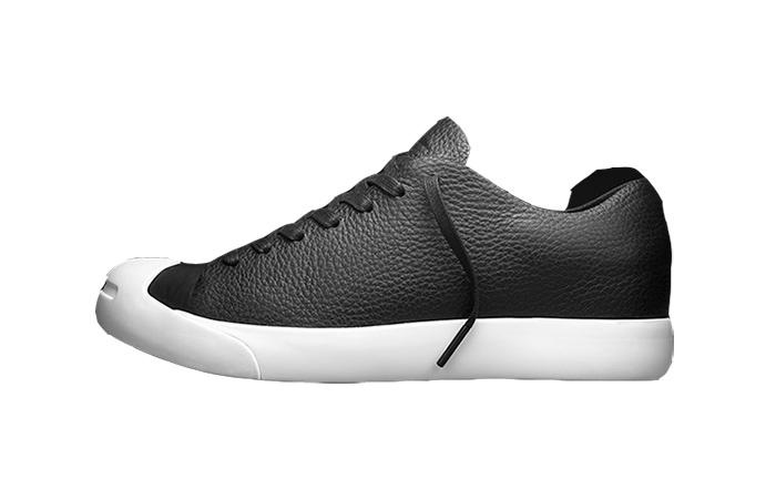 Fragment Design Converse Jack Purcell Modern Black 160159C Buy New Sneakers Trainers FOR Man Women in UK EU DE Sneaker Release Date 06
