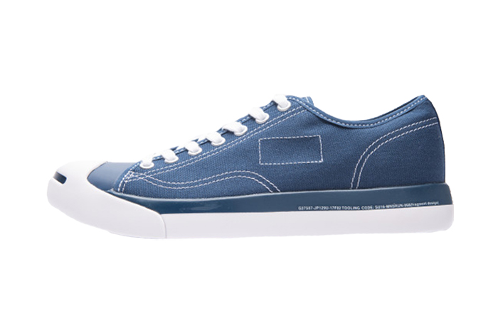 9fa45fae2b8a Fragment Design Converse Jack Purcell Modern Blue 160157C Buy New Sneakers  Trainers FOR Man Women in ...