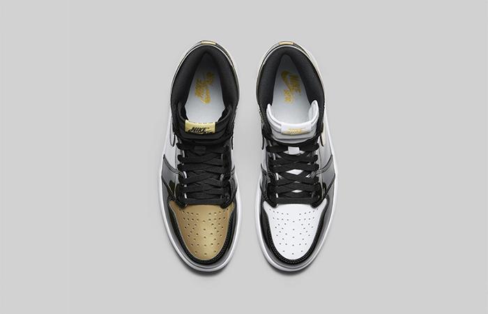 2c6f9c1bc931 Jordan 1 Top 3 Gold 861428-001 – Fastsole