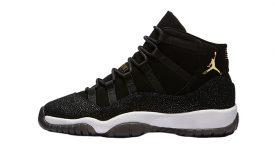 Jordan 11 Heiress Black Gold 852625-030 03