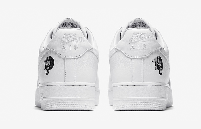6296ee478 Nike Air Force 1 07 Rocafella White AO1070-101 – Fastsole