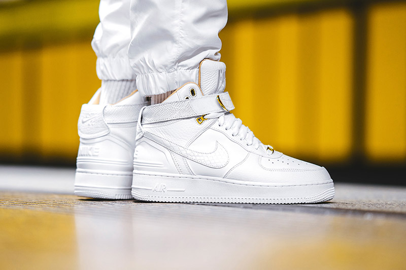 On Force Nike Air Don White Looks Just Foot Hi 1 wiTuZPXOk