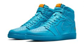 Nike Air Jordan 1 Blue Lagoon Gatorade First Look 04