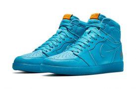 Nike Air Jordan 1 Blue Lagoon Gatorade First Look 04