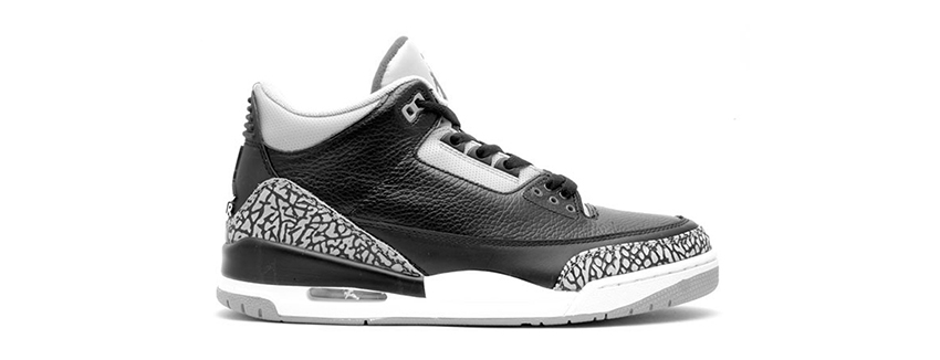 1baf9214def0 Nike Air Jordan 3 Flyknit Pack comes as a clear shock to the Gyaldem! It  releases Next year which is definitely 2018. Grab up this dark performer  and lift ...
