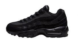 Nike Air Max 95 Triple Black 749766-009 05