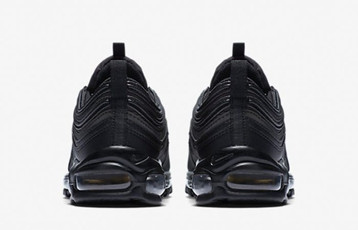 official photos 8c231 9413f Nike Air Max 97 Black Friday AA3985-001