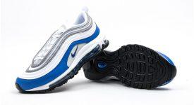 Nike Air Max 97 Blue Womens 921733-101 Buy New Sneakers Trainers FOR Man Women in United Kingdom UK Europe EU Germany DE Sneaker Release Date 01