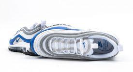 Nike Air Max 97 Blue Womens 921733-101 Buy New Sneakers Trainers FOR Man Women in United Kingdom UK Europe EU Germany DE Sneaker Release Date 03