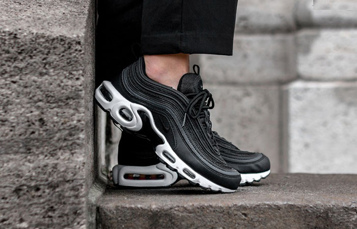 wholesale dealer 9fe71 3e577 ... Nike Air Max 97 Plus AH8143-001 Buy New Sneakers Trainers FOR Man Women  in ...