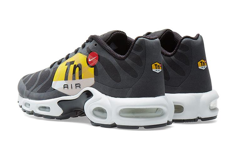 6fcd82cb62626 Nike Air Max Plus NS GPX Black White AJ0877-001 – Fastsole