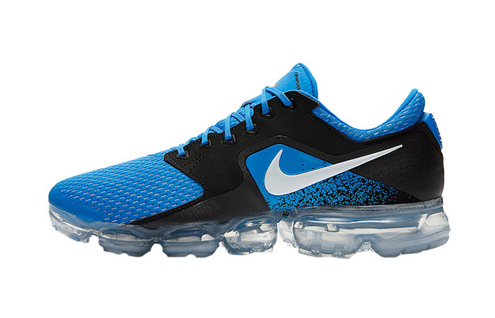 725e9024df ... Nike Air VaporMax CS Blue Black AH9046-400 Buy New Sneakers Trainers  FOR Man Women ...