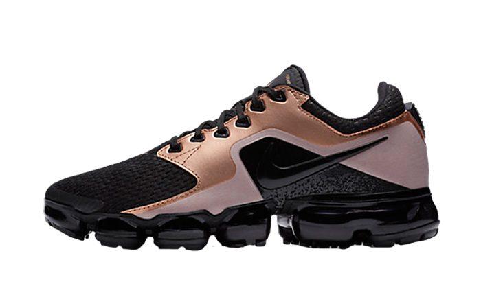 info for 97e29 5adc2 Nike Air VaporMax CS Bronze Black AH9045-003 – Fastsole