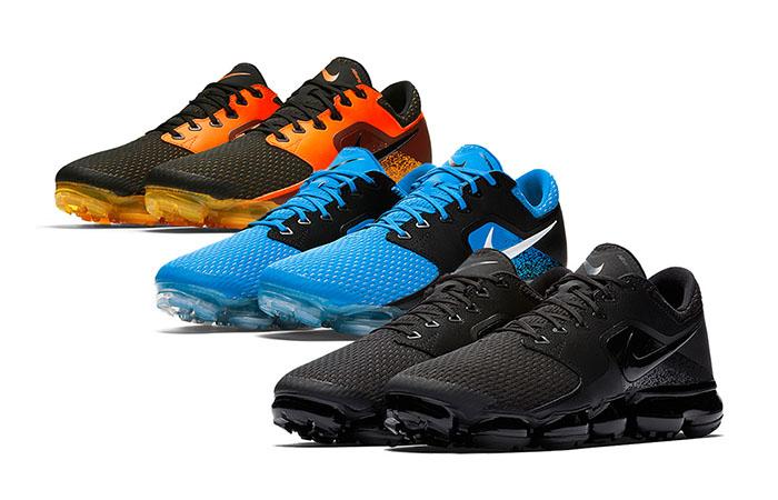 60e40f429d Nike Air Vapormax CS Mesh Pack – Fastsole