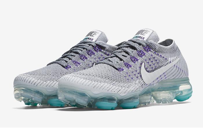 Nike Air Vapormax Heritage Pack Grey Blue 922914-002 Sneakers Trainers FOR Man Women in UK EU DE Sneaker Release Date 03