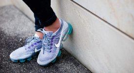 Nike Air Vapormax Heritage Pack Grey Blue 922914-002 Sneakers Trainers FOR Man Women in UK EU DE Sneaker Release Date 09