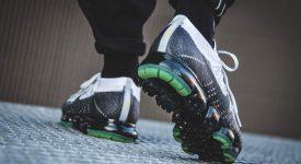 Nike Air Vapormax Heritage Pack Grey Green 922915-002 Sneakers Trainers FOR Man Women in United Kingdom UK Europe EU DE Sneaker Release Date 03