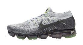 Nike Air Vapormax Heritage Pack Grey Green 922915-002 Sneakers Trainers FOR Man Women in United Kingdom UK Europe EU DE Sneaker Release Date 06