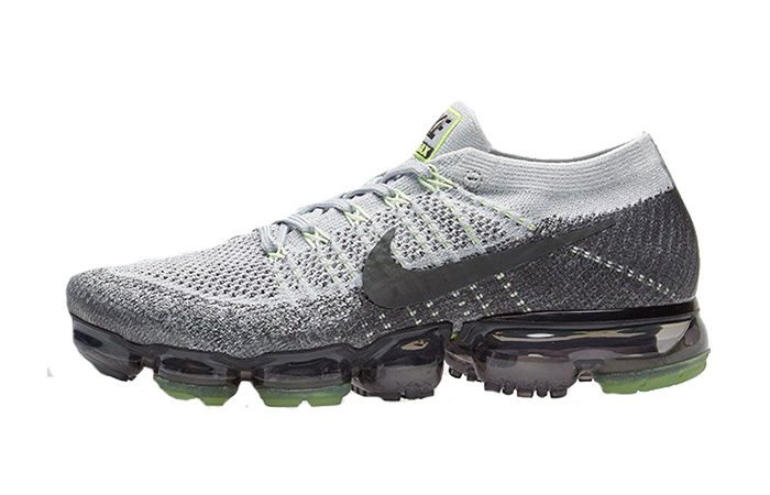 huge discount 6b678 57b5d Nike Air Vapormax Heritage Pack Grey Green 922915-002 – Fastsole