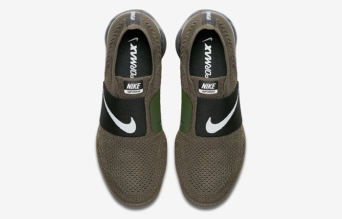 Nike Air Vapormax Moc Cargo Khaki AA4166-300 Buy New Sneakers Trainers FOR Man Women in United Kingdom UK Europe EU Germany DE 02