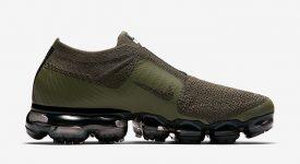 Nike Air Vapormax Moc Cargo Khaki AA4166-300 Buy New Sneakers Trainers FOR Man Women in United Kingdom UK Europe EU Germany DE 03