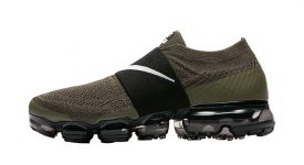 Nike Air Vapormax Moc Cargo Khaki AA4166-300 Buy New Sneakers Trainers FOR Man Women in United Kingdom UK Europe EU Germany DE 04