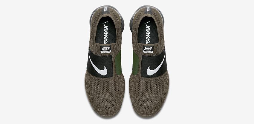 Nike Air Vapormax Moc Cargo Khaki Release Date AA4166-300 Sneakers Trainers FOR Man Women in UK EU FR DE Sneaker Release Date 03