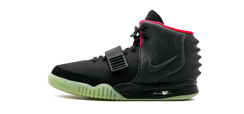 Nike Air Yeezy 2 NRG Solar Red Facts Buy New Sneakers Trainers FOR Man Women in United Kingdom UK Europe EU Germany DE Sneaker Release Date 02