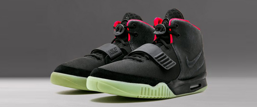 Nike Air Yeezy 2 NRG Solar Red Facts Buy New Sneakers Trainers FOR Man Women in United Kingdom UK Europe EU Germany DE Sneaker Release Date 04