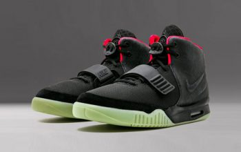 Nike Air Yeezy 2 NRG Solar Red Facts Buy New Sneakers Trainers FOR Man Women in United Kingdom UK Europe EU Germany DE Sneaker Release Date FT