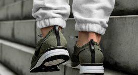 Nike Flyknit Trainer Olive AH8396-200 Buy New Sneakers Trainers FOR Man Women in United Kingdom UK Europe EU Germany DE 03