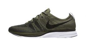 Nike Flyknit Trainer Olive AH8396-200 Buy New Sneakers Trainers FOR Man Women in United Kingdom UK Europe EU Germany DE 05