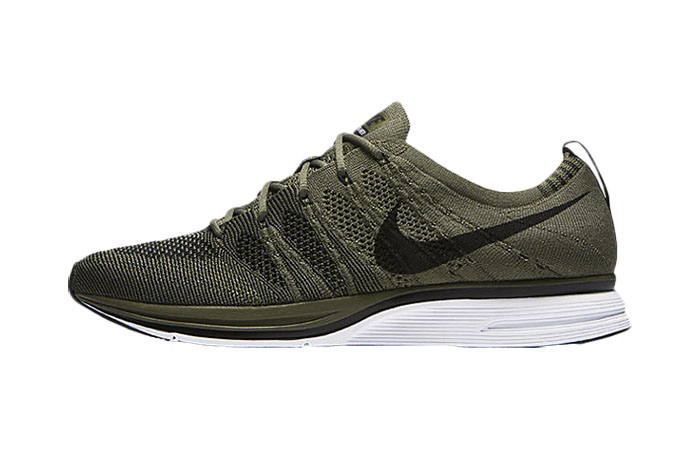 Nike Flyknit Trainer Olive AH8396-200 Buy New Sneakers Trainers FOR Man Women in United Kingdom UK Europe EU Germany DE 05
