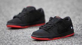 Nike SB Dunk Low Pigeon Black 883232-008 Buy New Sneakers Trainers FOR Man Women in United Kingdom UK Europe EU Germany DE Sneaker Release Date 02