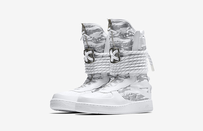 Nike SF-AF 1 Hi Winter Urban Freak AA1130-100 Buy New Sneakers Trainers FOR Man Women in United Kingdom UK Europe EU Germany DE Sneaker Release Date 02