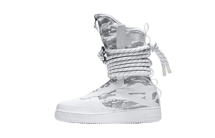 Nike SF-AF 1 Hi Winter Urban Freak AA1130-100 Buy New Sneakers Trainers FOR Man Women in United Kingdom UK Europe EU Germany DE Sneaker Release Date 04