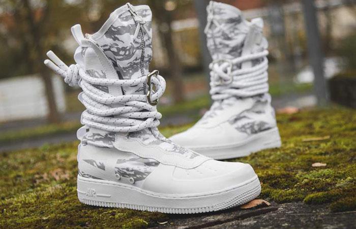 size 40 4fdc1 1fce0 Nike SF-AF 1 Hi Winter Urban Freak AA1130-100 Buy New Sneakers Trainers ...
