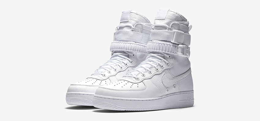 Nike SF-AF1 White Full Collection Release Date AA1130-100 Buy New Sneakers Trainers FOR Man Women in UK EU DE Release Date 03