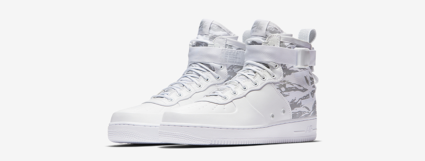 Nike SF-AF1 White Full Collection Release Date AA1130-100 Buy New Sneakers Trainers FOR Man Women in UK EU DE Release Date 07