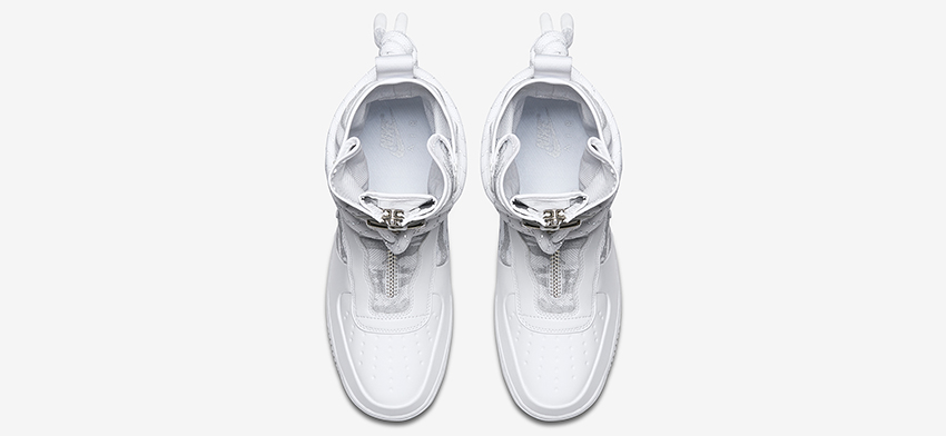 Nike SF-AF1 White Full Collection Release Date AA1130-100 Buy New Sneakers Trainers FOR Man Women in UK EU DE Release Date 10