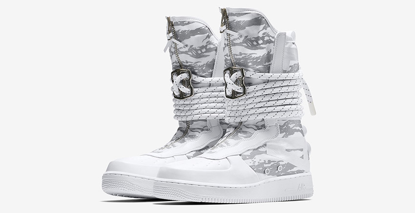 Nike SF-AF1 White Full Collection Release Date AA1130-100 Buy New Sneakers Trainers FOR Man Women in UK EU DE Release Date 12