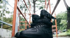 3a4714c56d9c Nike SF Air Force 1 Hi Triple Black 857872-002 Buy New Sneakers Trainers  FOR ...