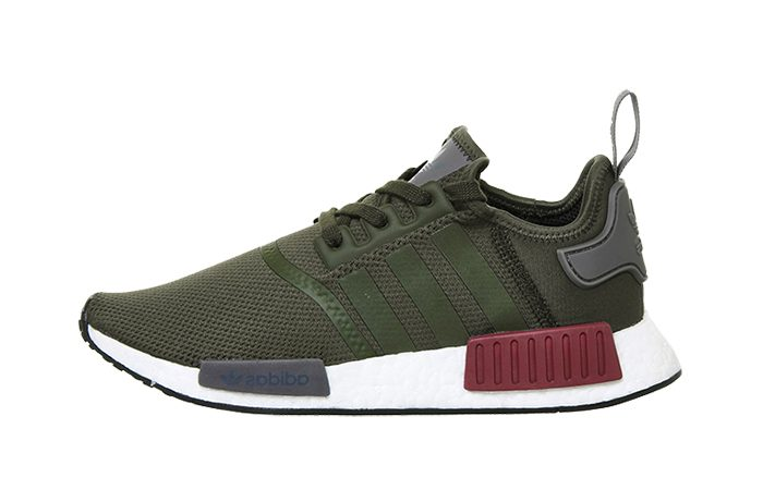 38784ec9a68 Offspring Exclusive adidas NMD R1 Khaki Buy New Sneakers Trainers FOR Man  Women in United Kingdom ...