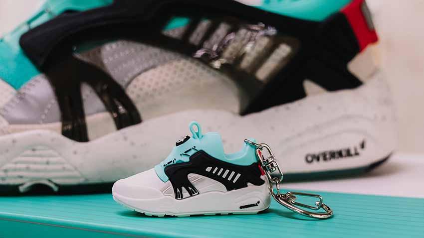 Overkill and PUMA Celebrated Berlin Booze Sneakers Trainers FOR Man Women in UK EU FR DE Sneaker Release Date 11
