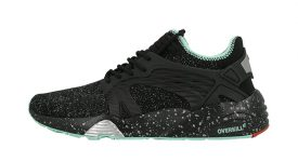Overkill x PUMA Blaze Cage Pfeffiboys Set 365920-01 Buy New Sneakers Trainers FOR Man Women in UK Europe EU DE Sneaker Release Date 04