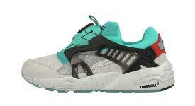 Overkill x PUMA Disc Blaze Pfeffiboys Set 365919-01 Buy New Sneakers Trainers FOR Man Women in UK Europe EU DE Sneaker Release Date 04